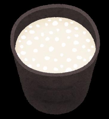 目分量で作れる甘酒レシピ!温度管理も適当で作れてしまいます。