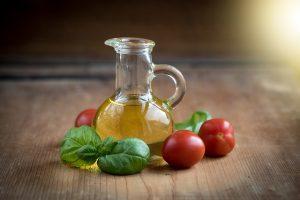 脂溶性ビタミンは油と一緒に摂取することで効果的に!