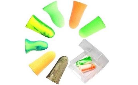 【さよなら生活音】耳栓の種類と効果について調べてまとめてみた
