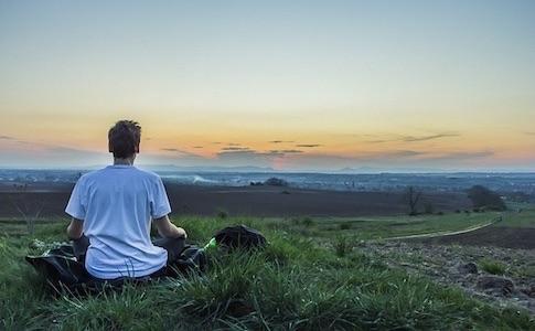 瞑想・マインドフルネスをまとめたページ