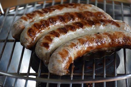 加工肉は発ガン性あり