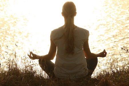 瞑想に最適なタイミング