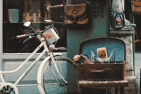 自転車のチェーンのお掃除方法についてまとめてみた