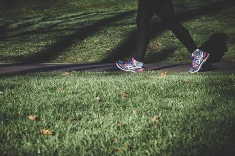 体力 低下 運動