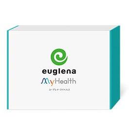 遺伝子解析サービス『ユーグレナ・マイヘルス』がキャンペーン