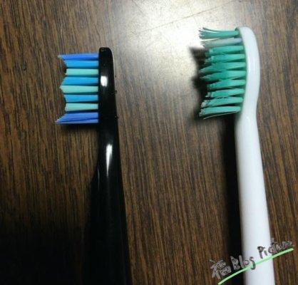 Fairywill(フェアリーウィル)の電動歯ブラシのレビュー